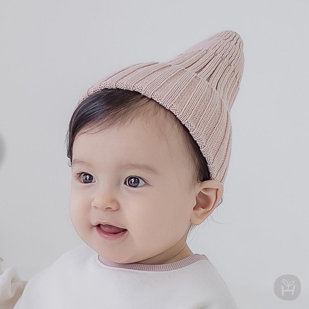 Bombe Knit Baby Beanie