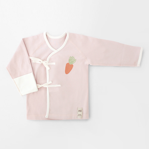 Carrot Newborn Spring/Fall Top