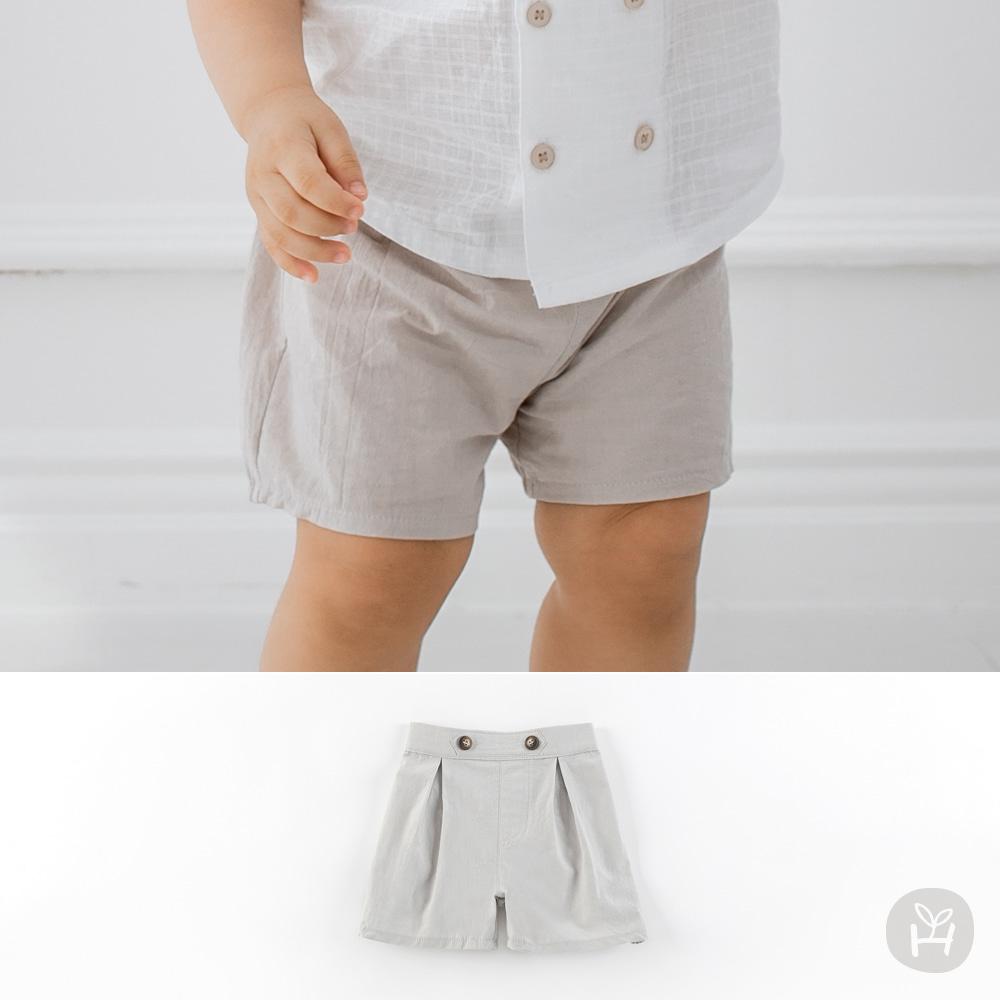 William Baby Pants
