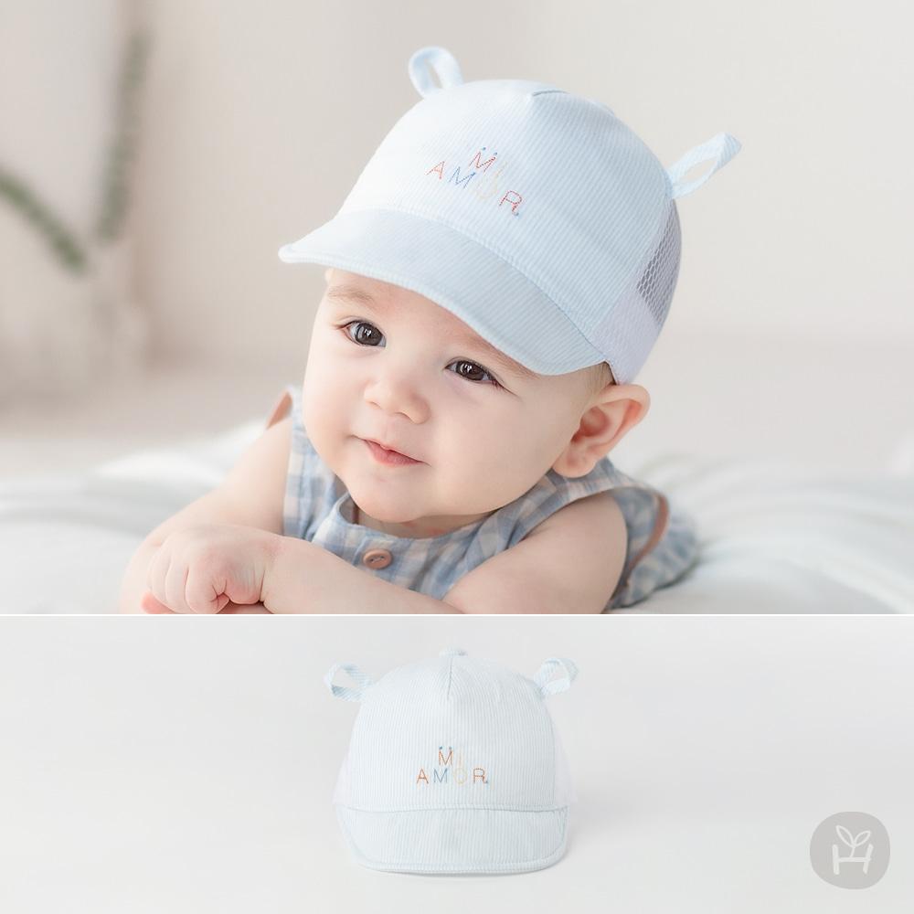 Dinoa Summer Baby Cap