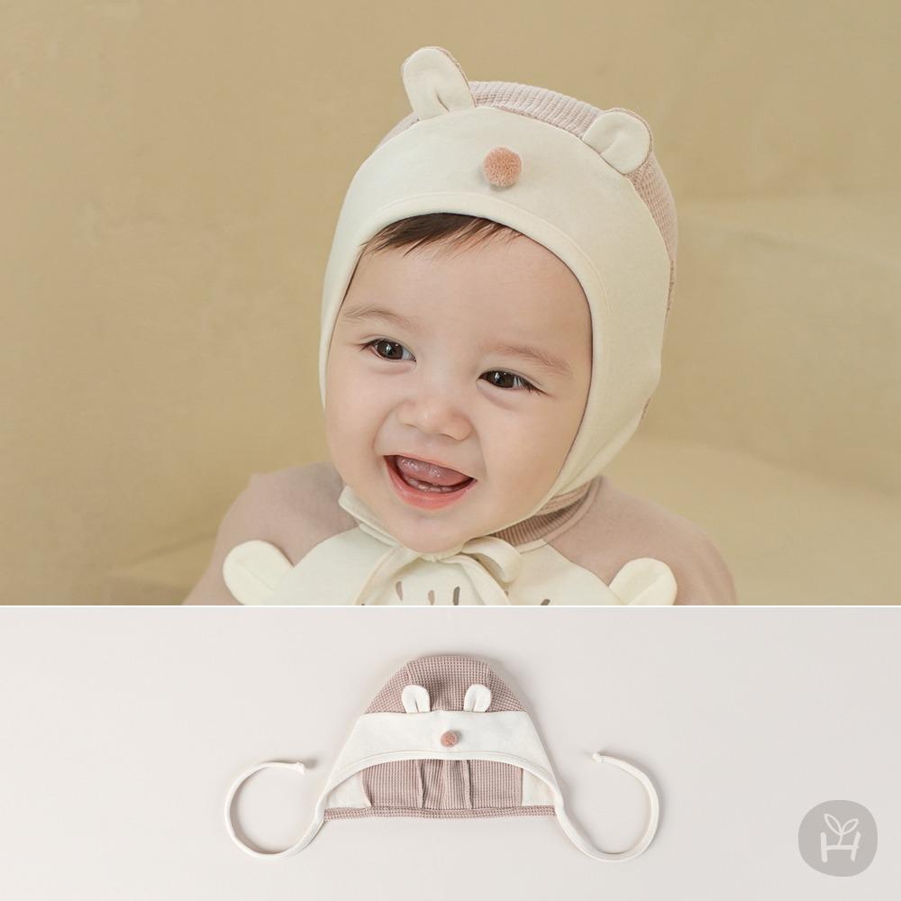 Erizo Baby Bonnet