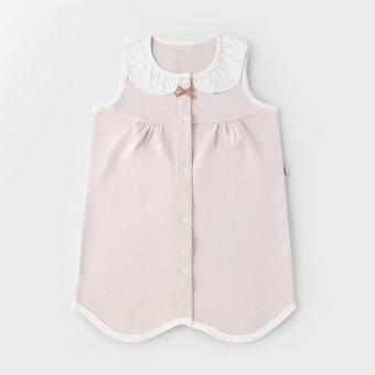 Madeleine Winter Sleep Vest